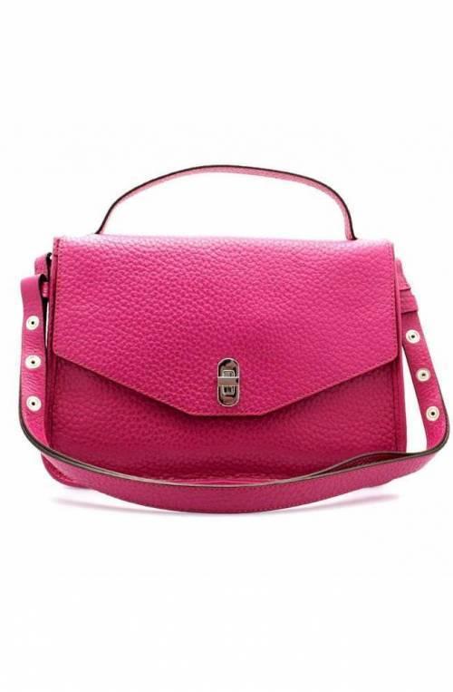 COCCINELLE Bolsa TARIS Mujer Cuero Violeta - E1DA5120101V02