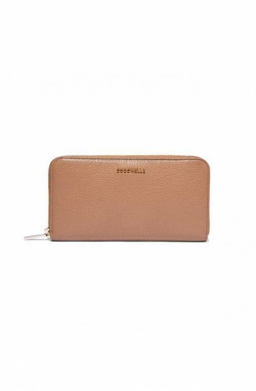 COCCINELLE Wallet Desert - E2DW5110401N02
