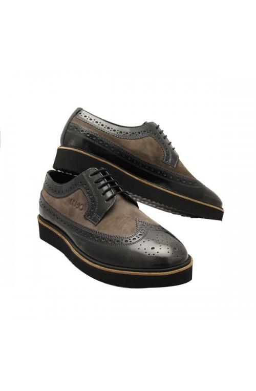 LIUJO Shoes Male Size 7,5 - LJ331C-41