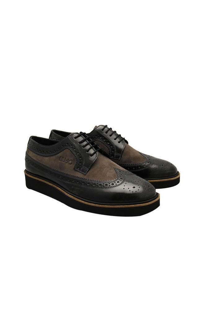 LIUJO Shoes Male Size  8- LJ331C-42