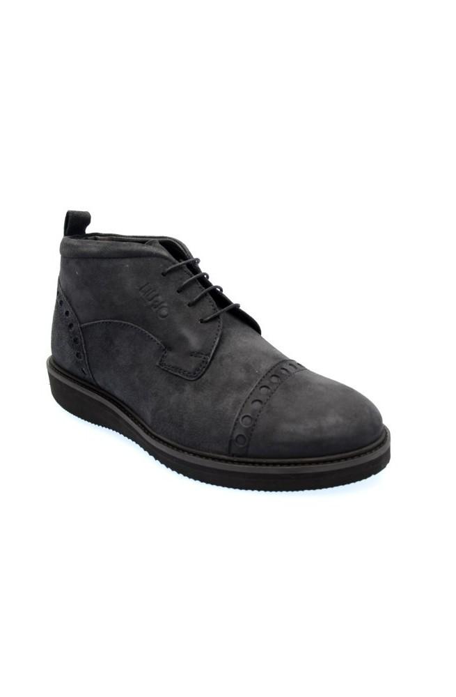 LIUJO Shoes Male Size 9- LJ302C-43