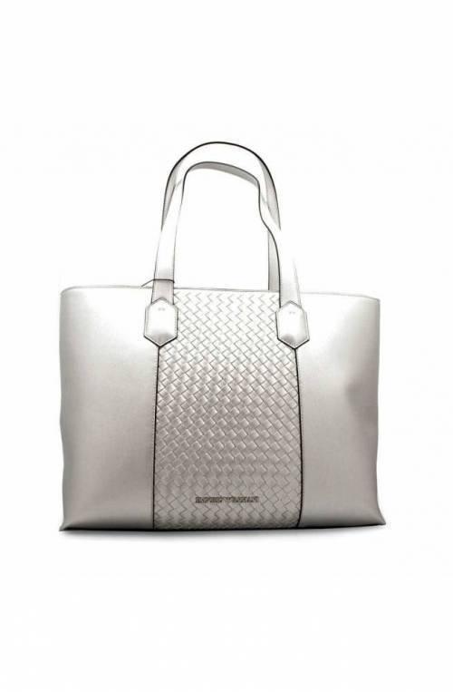 Emporio Armani Bag Female Silver - Y3D134-YGF1E-80063