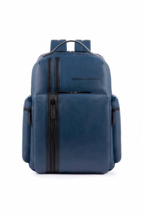 PIQUADRO Mochila fast-check Hombre Azul - CA4617S99-BLU