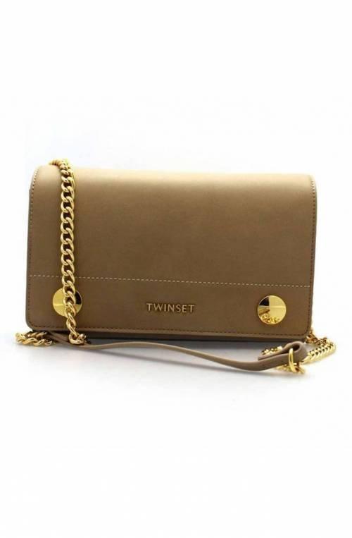 TWIN-SET Bag Female Desert - 191TO8112-03724
