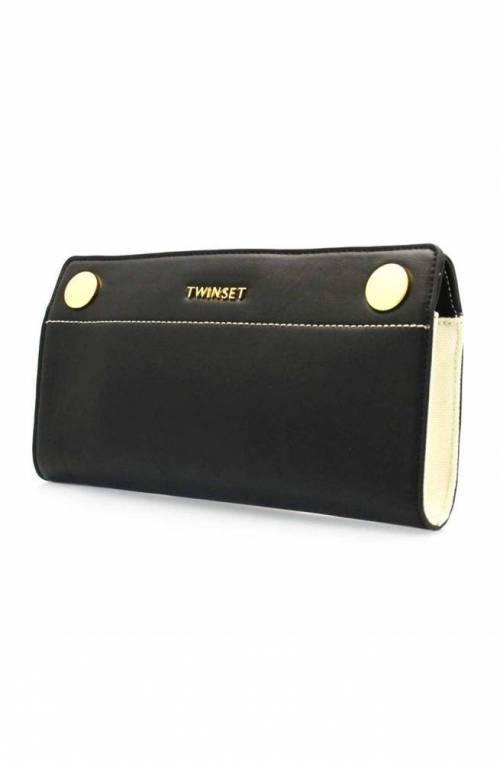 Borsa TWIN-SET Donna Nero - 191TO8113-00006