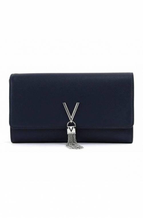 VALENTINO Bag DIVINA SA Female Blue - VBS1IJ01-BLU