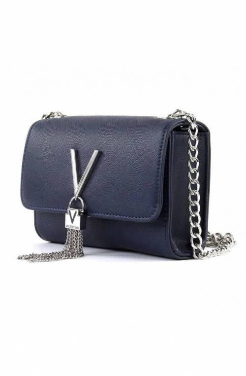 VALENTINO Bag DIVINA SA Female Blue - VBS1IJ03-BLU