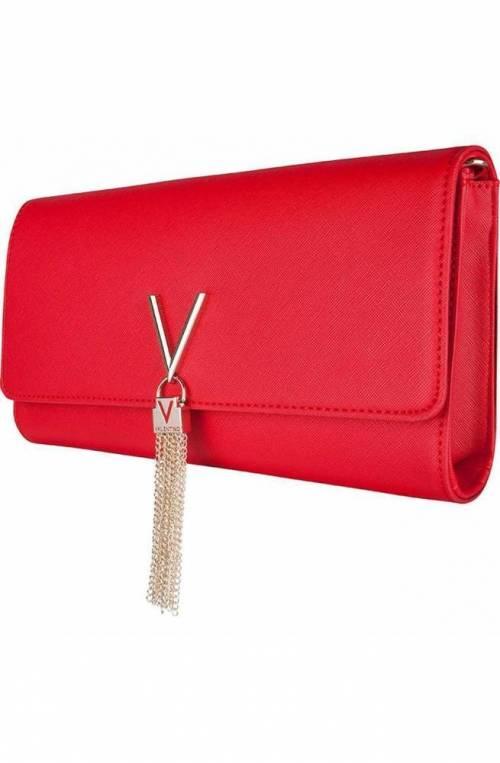 VALENTINO Bag DIVINA SA Female Red - VBS1IJ01-ROSSO
