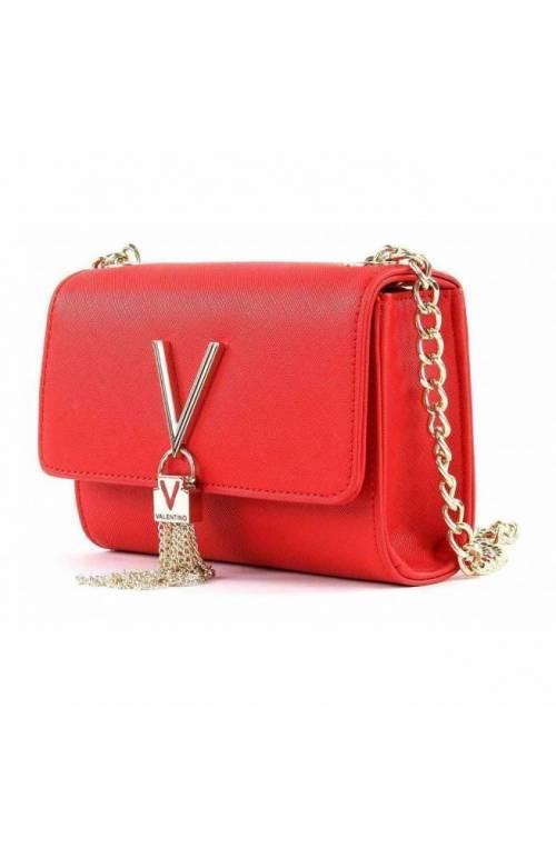 VALENTINO Bag DIVINA SA Female red - VBS1IJ03-ROSSO
