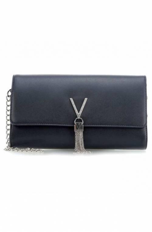 VALENTINO Bag RANMA Female Blue - VBS34201-BLU