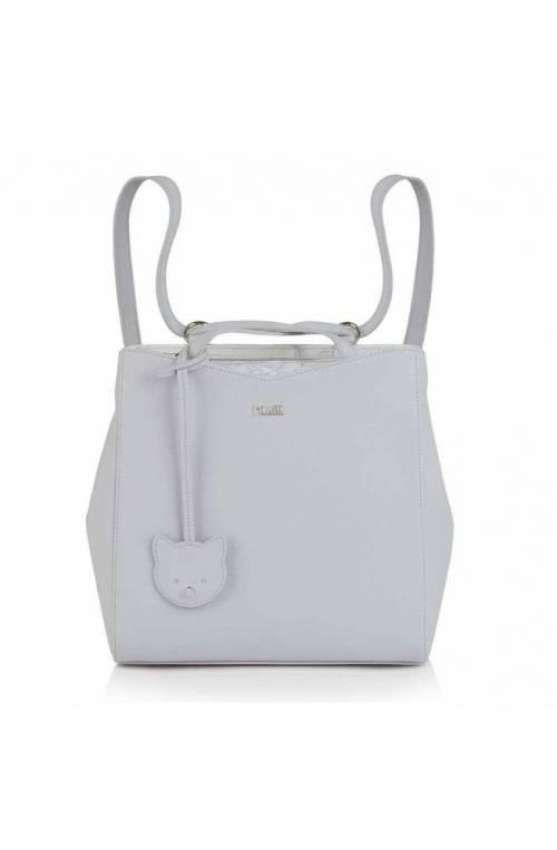 ALVIERO MARTINI 1° CLASSE Backpack Female Ice grey - GM62-9407-0909