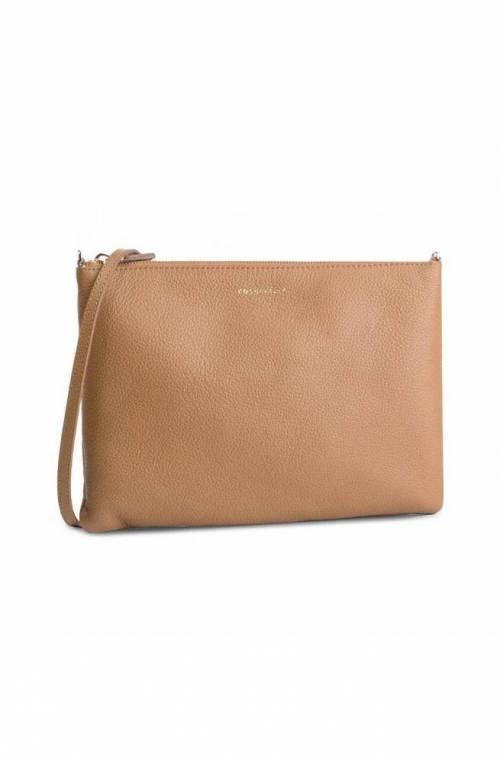 Borsa COCCINELLE MINI BAG Donna Pelle Deserto - E5DV355F407N02