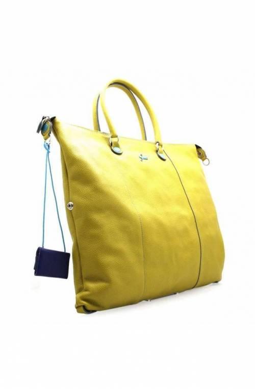 GABS Bag Female Leather Cedar - G000030T3P0086-C5020