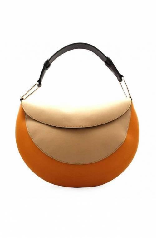 GIANNI CHIARINI Bag Female Leather Flesh - 6904CMPBIC10463