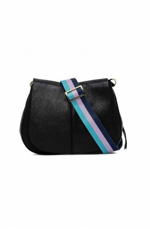 GIANNI CHIARINI Bag Female Leather Black - 603619PEOLXNA001