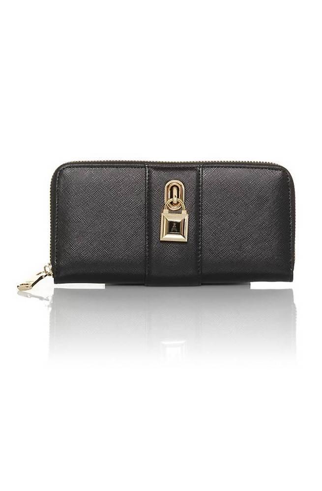 e2423a8d6f1 PATRIZIA PEPE Wallet Woman Black - 2v4879-at78-k103 ...