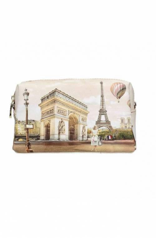 Beauty case YNOT VIE EN Donna Multicolore - L304PE19-VIEEN