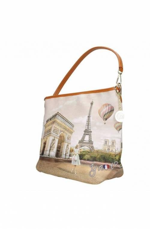 YNOT Bag Female Multicolor - L349PE19-VIEEN