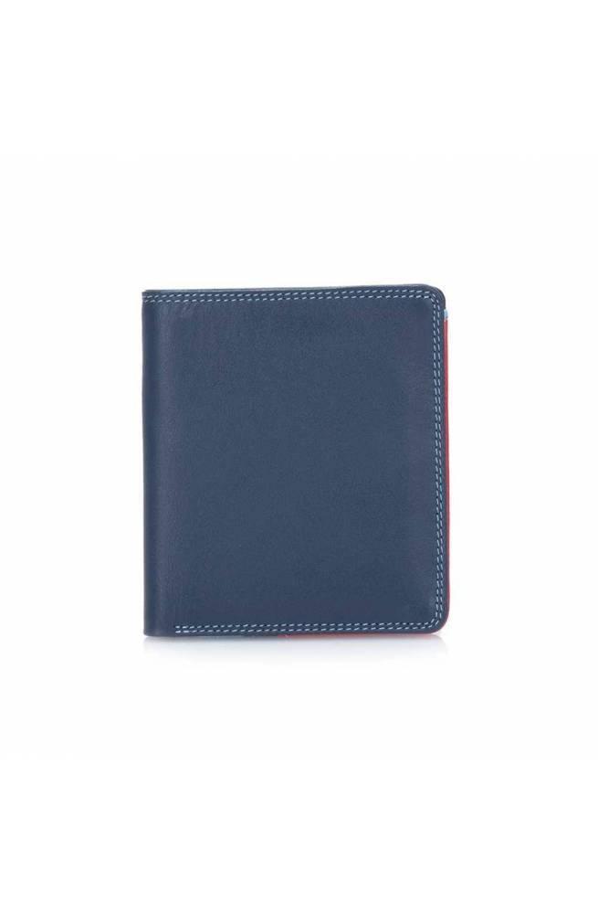 negozio online a1f71 f5b0c Portafoglio MYWALIT Donna Pelle Royal RFID blocking wallet - 1431-127