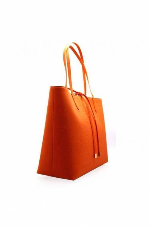 ALVIERO MARTINI 1° CLASSE Bag Female Orange- LMGN269565-0418