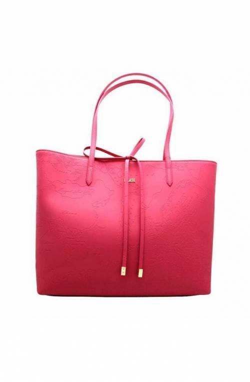 ALVIERO MARTINI 1° CLASSE Bag Female Cyclamen - LMGN269565-0298