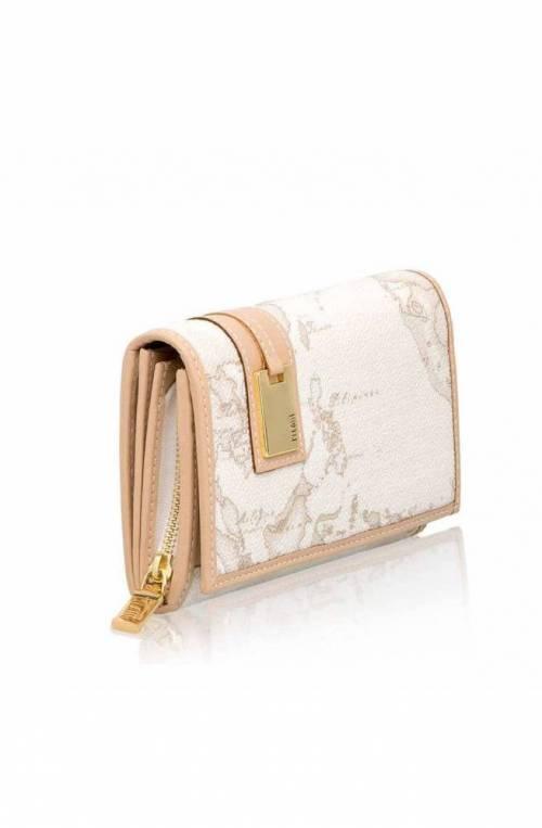 ALVIERO MARTINI 1° CLASSE Wallet GEO Female White-Geo - W025-6188-0900