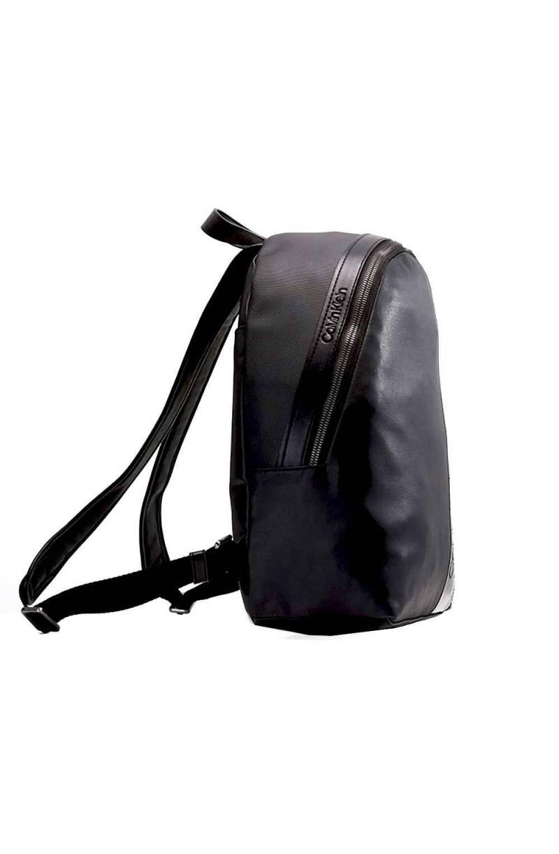 e7179a401 ... CALVIN KLEIN Backpack Male Black Tablet holder - K50K504344001 ...