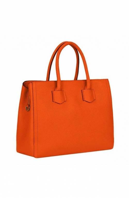 Borsa FURLA Alba Donna shopping Pelle Arancione - 1008057