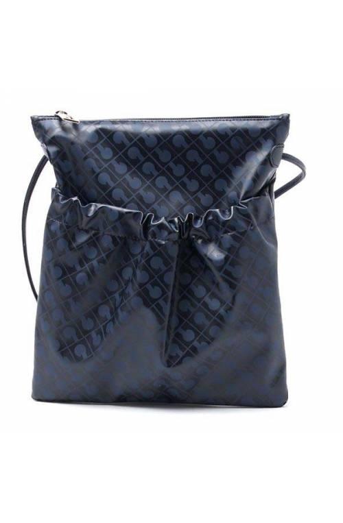 GHERARDINI Bolsa Softy Mujer Azul - GH0231-59