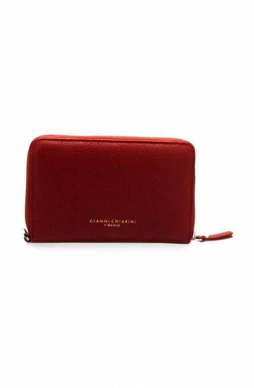 GIANNI CHIARINI Wallet Female Leather - W5043BOLX9641