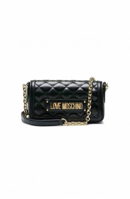 Borsa LOVE MOSCHINO Donna Nero - JC4201PP07KA0000