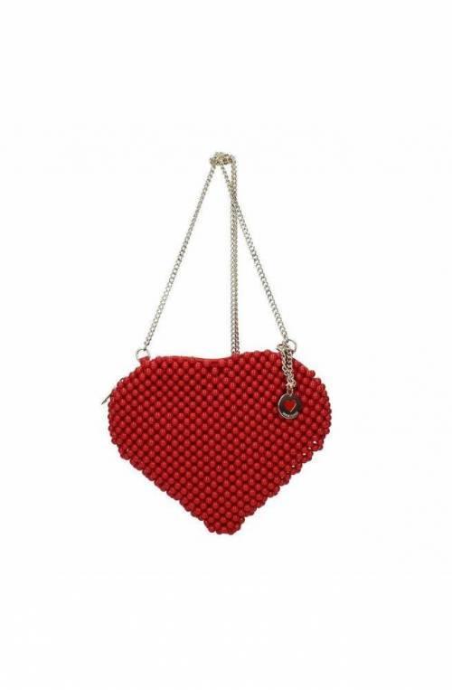 LOVE MOSCHINO Bolsa Mujer rojo - JC4299PP07KP0500