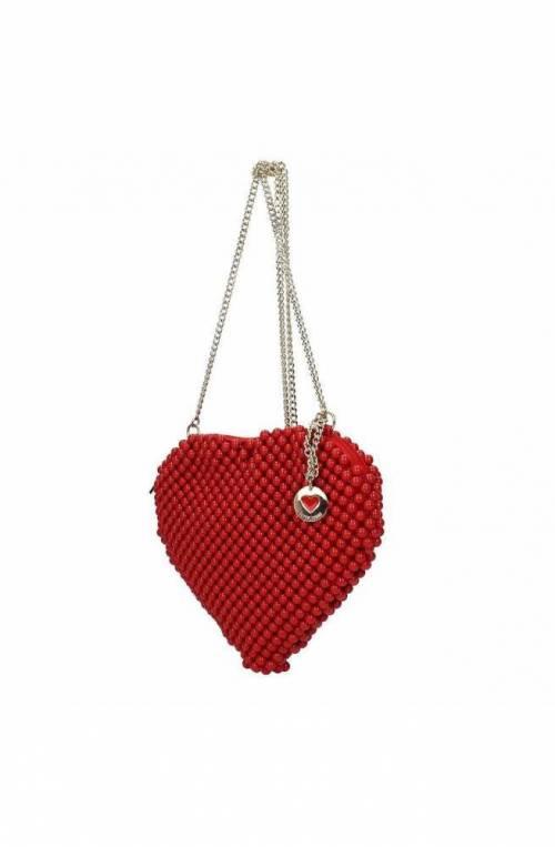 Borsa LOVE MOSCHINO Donna Rosso - JC4299PP07KP0500