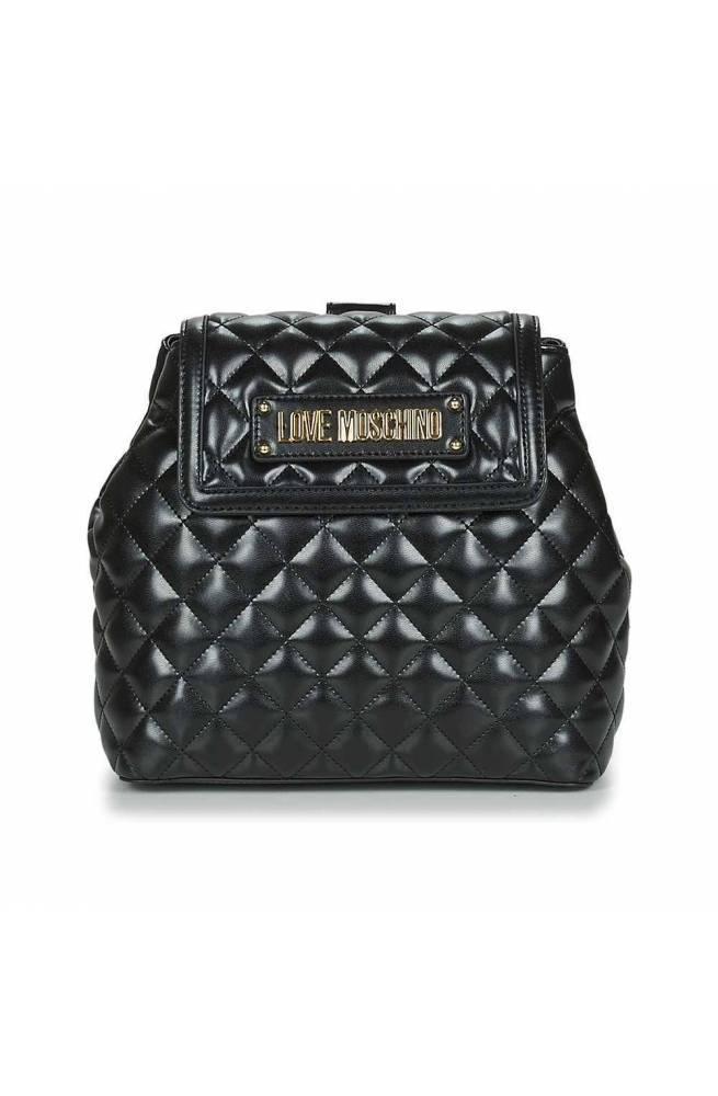 9aabebeed2 LOVE MOSCHINO Backpack Female Black - JC4206PP07KA0000 ...