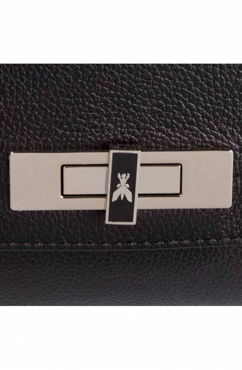 PATRIZIA PEPE Bag Female Leather Black - 2V8497-A4U8-K103