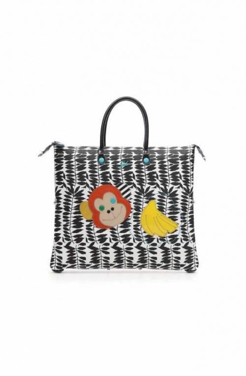 Borsa GABS ANIMALS Donna Multicolore - G000030T2X0630-F6065