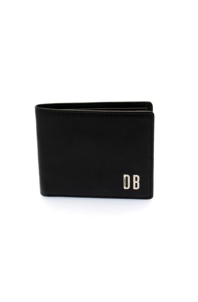 BIKKEMBERGS Wallet Man Black - 5bdd1501-d01