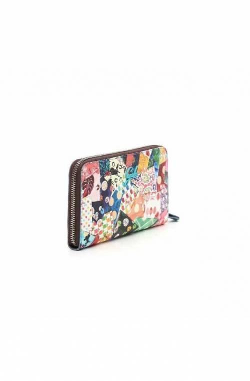 Portafoglio GABS STUDIO PRINT Donna Multicolore - G000140NDX0476-S0393