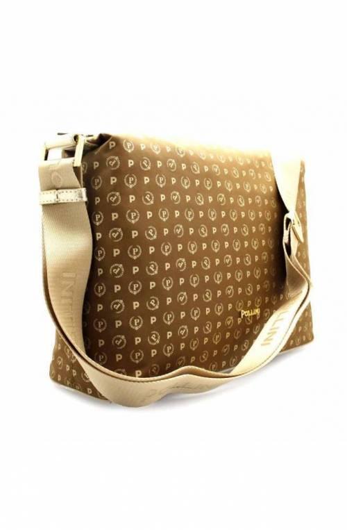 Pollini Bag Female Brown - TE8400PP02Q6120A