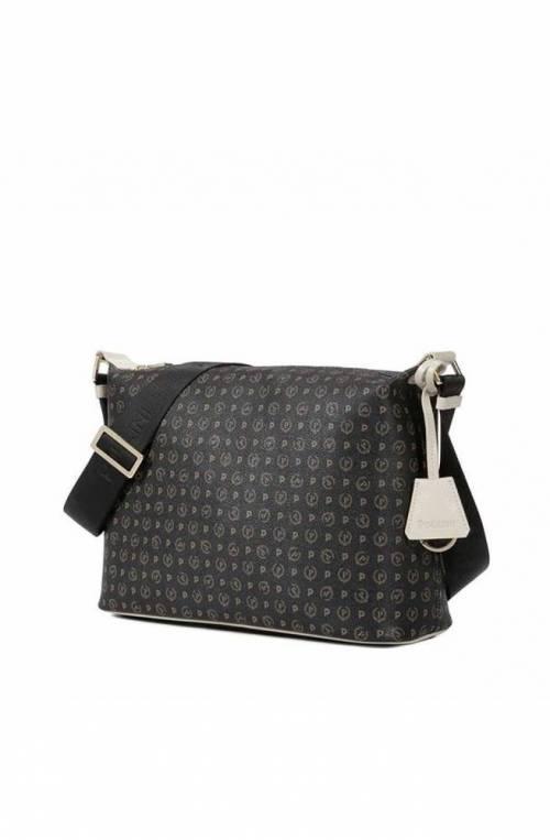 Pollini Bag Tapiro Female Black - TE8400PP02Q1100C