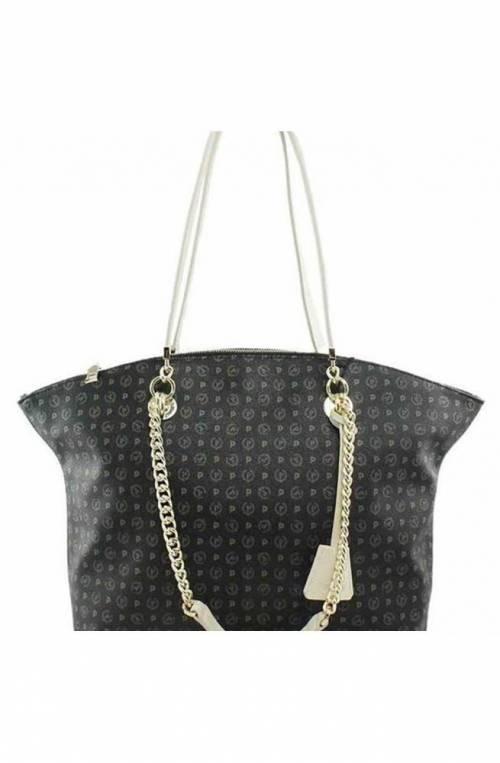 Pollini Bag Tapiro Female Black - TE8408PP02Q1100C