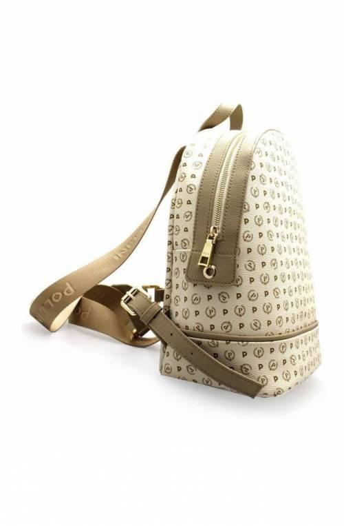 Pollini Backpack Female Ivory - TE8432PP07Q1110A