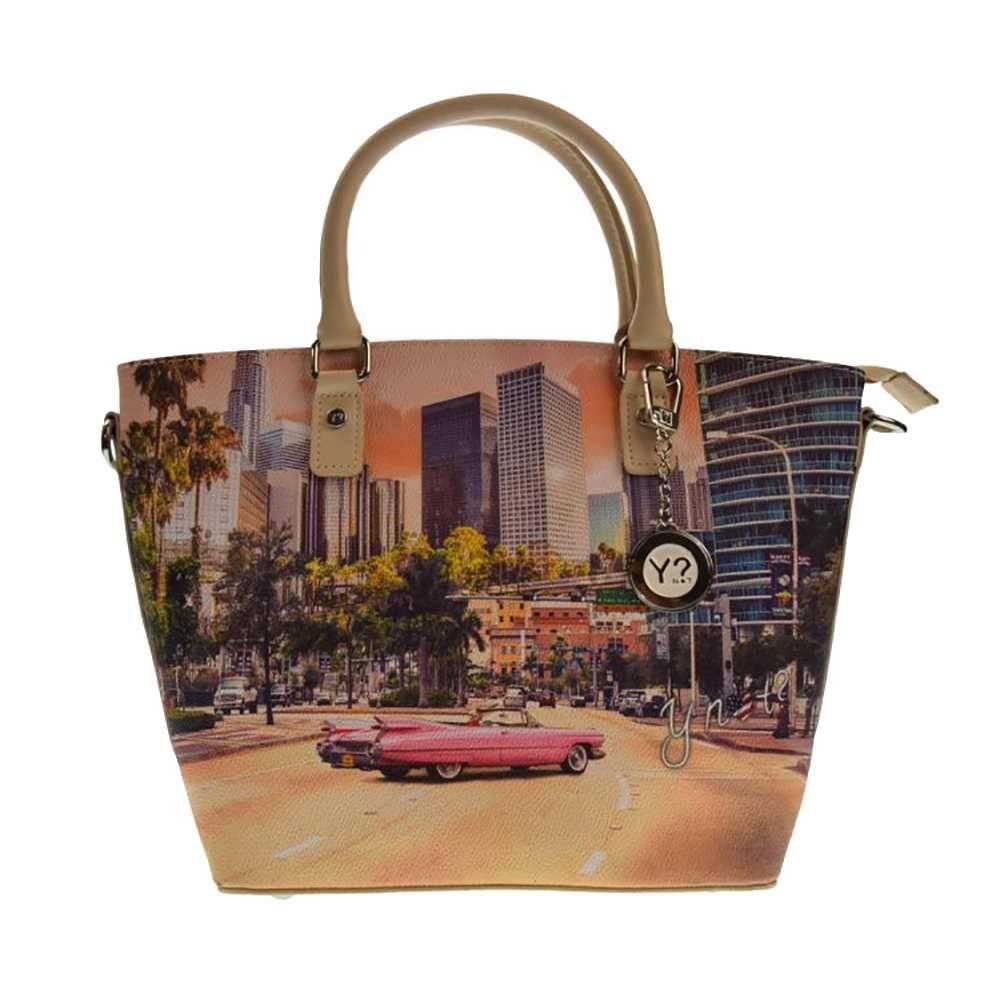 Ynot Miami L317pe19 Donna Borsa Multicolore Poppinsbags zVSpGjUqLM