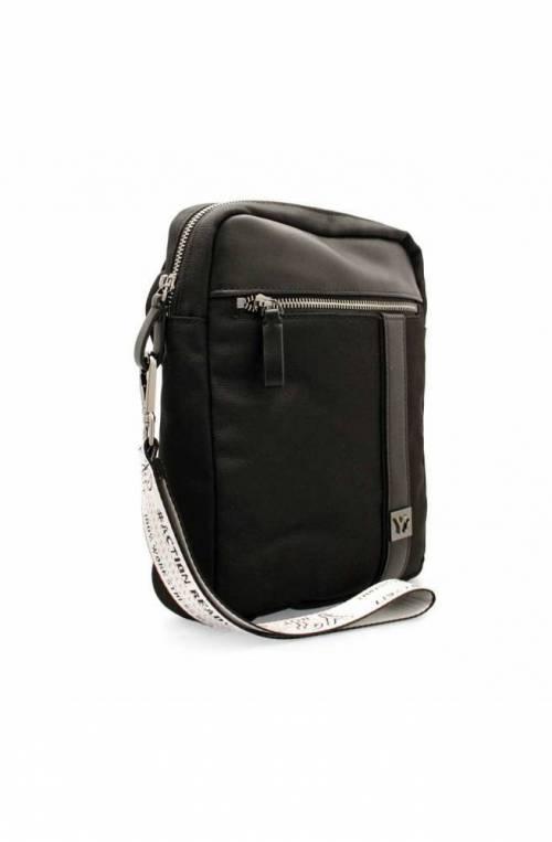 YNOT Bag Male Black - BIZ05PE19-BLACK