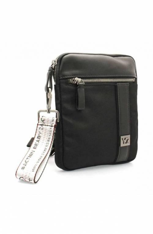 YNOT Bag Male Black - BIZ14PE19-BLACK