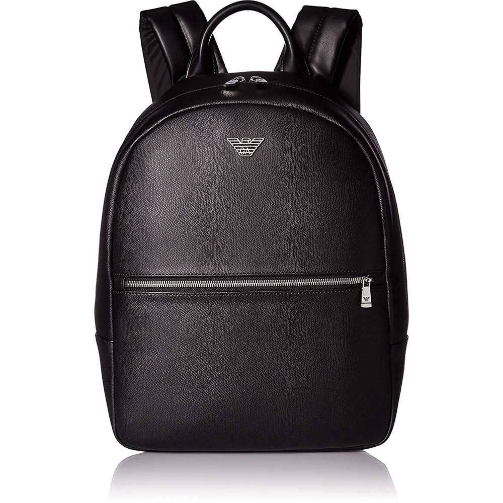 f8d11208be3fc Emporio Armani Backpack Male Black - Y4O165-YLA0E-81072 ...