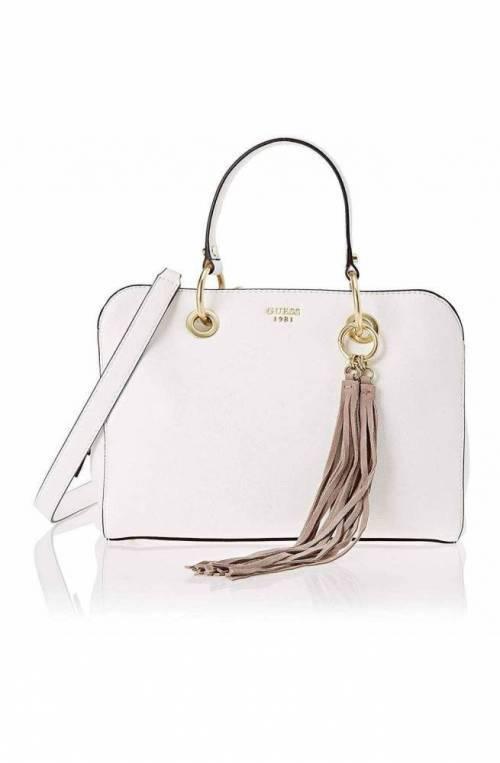 GUESS Bag DIXIE Ladies White - HWVB4571060WHI