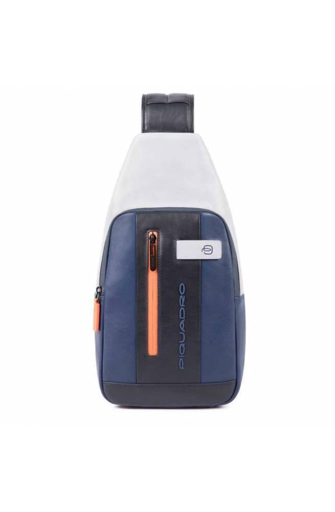 PIQUADRO Bag Male Blue-grey - CA4536UB00-BLGR