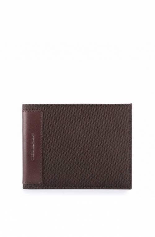 PIQUADRO Wallet - PU257S100-TM