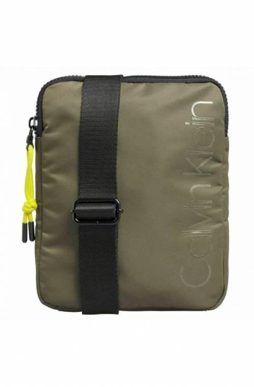 CALVIN KLEIN Bag Male Camouflage - K50K504610321